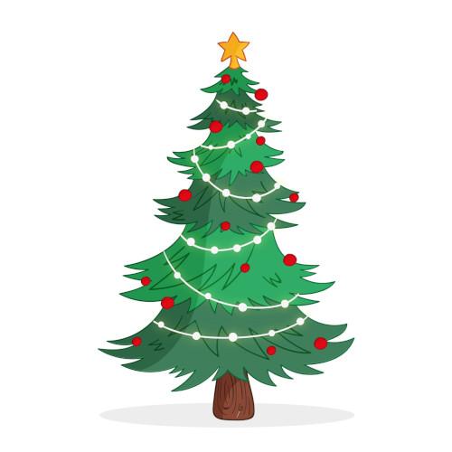 Weihnachtsgrüße des BTV